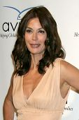 Teri Hatcher at the Aviva Family and Children's Services Gala,  Beverly Wilshire Four Seasons Hotel,