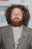 Casey Abrams at the NARM Music Biz Awards Dinner Party, Century Plaza Hotel, Century City, CA 05-10-