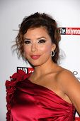 Eva Longoria Parker at the Hollywood Reporter