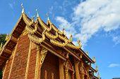 Beauty Temple