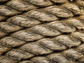 Weathered Rope