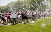 Epic Water Balloon Battle