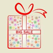 Sale Big Means Gift Box And Clearance