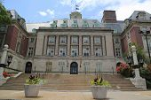 Staten Island Borough Hall