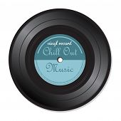 Chill Out vinyl record
