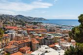 San Remo , Italy