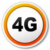 Four G Icon