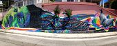 Valparaiso Dream Art Panorama