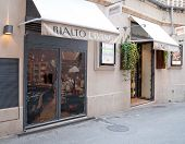 Rialto Living store front