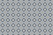 Metallic Patterned Background