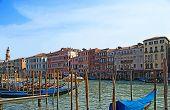 The Venice Cityscape