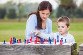 Family Chess