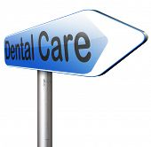 picture of health center  - dental care center personal hygiene and health insurance  - JPG