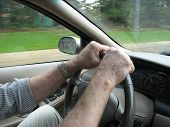 Driving Hands 802
