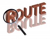 route button route icon route searcher search route planner search destination navigation navigate M