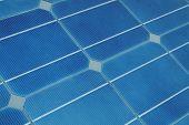 paneles solares - detalle