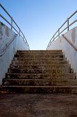 Bridge Stairs