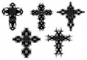 Crosses Set1.Eps