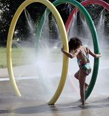 Gir Splash Park