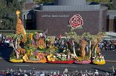 2012 Tournament of Roses Parade-Downey