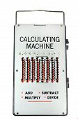 calculatingmachine