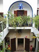 Morrocan Architecture