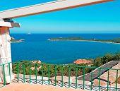 Capo Coda Cavallo View