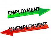 desempleo, empleo