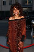 LOS ANGELES - JUL 24:  Beverly Todd arrives at the