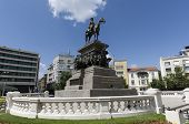 Sofia Tsar Alexander II Monument