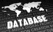 Database Industry Global Standard on 3D Map