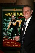 LOS ANGELES - NOVEMBER 8: Earl Holliman at the 50th Anniversary Gala Screening of