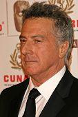 LOS ANGELES - NOVEMBER 2: Dustin Hoffman at the 2005 BAFTA/LA Cunard Britannia Awards at Hyatt Regen