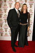 LOS ANGELES - NOVEMBER 2: Corbin Bernsen and Amanda Pays at the 2005 BAFTA/LA Cunard Britannia Award