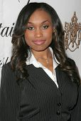 LOS ANGELES - NOVEMBER 11: Angell Conwell at the 1st Annual Read To Succeed Literary Gala in Renaissance Hollywood Hotel on November 11, 2006 in Hollywood, CA.