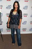 LOS ANGELES - NOVEMBER 04: Bianca Lawson at the AFI Fest 2006 Screening of