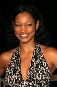 BEL AIR - OCTOBER 27: Garcelle Beauvais at the H And M Celebration of the Viktor And Rolf Collection on October 27, 2006 at Private Residence, Bel Air, CA.