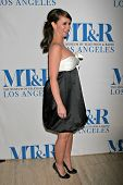 LOS ANGELES - DECEMBER 05: Jennifer Love Hewitt at the Presentation of
