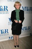 LOS ANGELES - DECEMBER 05: Lesley Stahl at the Presentation of