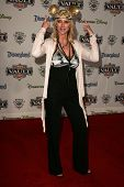 Kimberley Hefner at the Disney Vault 28 Opening, Downtown Disney, Anaheim, California. November 12,