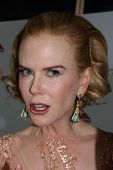 Nicole Kidman at the 2013 G'Day USA Los Angeles Black Tie Gala, JW Marriot, Los Angeles, CA  01-12-1