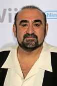 Ken Davitian at the party celebrating the launch of Nintendo's Game Console Wii. Boulevard 3, Los An