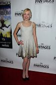 Peyton List at the