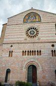 St. Feliciano Cathedral. Foligno. Umbria. Italy.