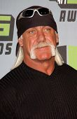 CULVER CITY, CA - DECEMBER 02: Hulk Hogan at the VH1 Big in '06 Awards on December 02, 2006 at Sony