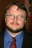 HOLLYWOOD - DECEMBER 18: Guillermo Del Toro at the Los Angeles Special Screening of