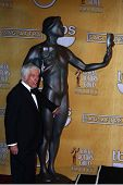 Dick Van Dyke at the 19th Annual Screen Actors Guild Awards Press Room, Shrine Auditorium, Los Angel