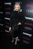 Francesca Eastwood at the Entertainment Weekly Pre-SAG Party, Chateau Marmont, West Hollywood, CA 01-26-13