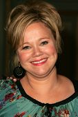 PASADENA - JULY 22: Caroline Rhea at the NBC TCA Press Tour at Ritz Carlton Huntington Hotel on July 22, 2006 in Pasadena, CA.