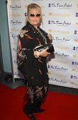 Roseanne Barr at The Trevor Project's